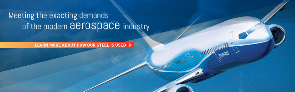 Meeting the Exacting Demands of the Aerospace Industry